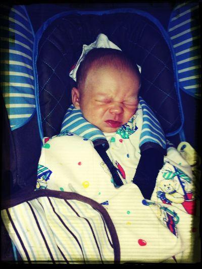 Bio Babies Ashton 1 Week Old