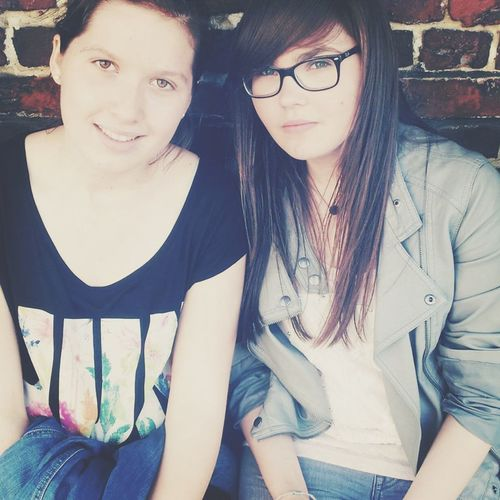 Vous Les Amies Friends Forever Young <333