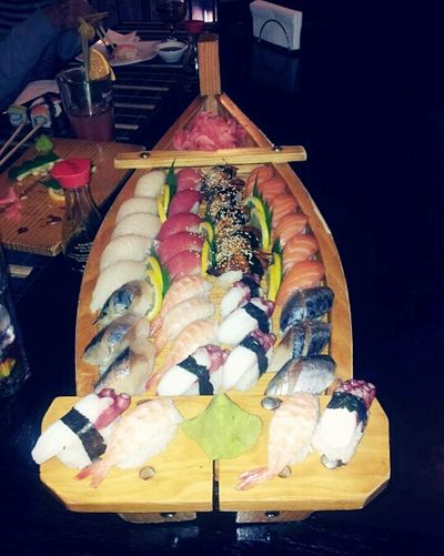 What's For Dinner? Sushi I ♡ Sushi