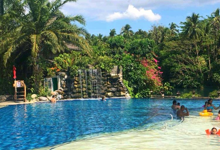 Scenery Outandabout Touring Traveling Philippines Nature South East Asia Quezon Tiaong Villa Escudero Swimming Pool Swimming EyeEmNewHere Tree Water Swimming Pool Palm Tree Togetherness Swimming Tourist Resort Luxury Relaxation Sky Resort