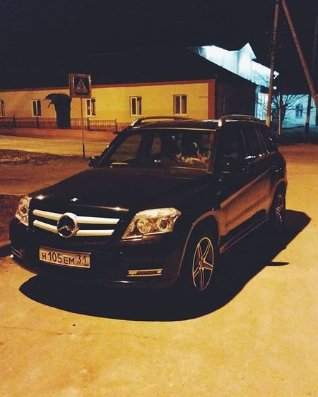 бандитка Mercedes_benz Mercedes AMG