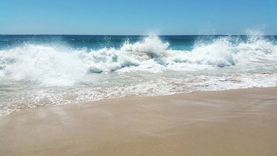 GOD rule the swelling of the sea | when its waves rise, You still them. Psalm89 :9 Trustandletgod Throughitall Godwillbewithyou Blessedandforevergratful