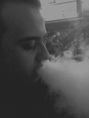 Sigara Cigarette  Duman