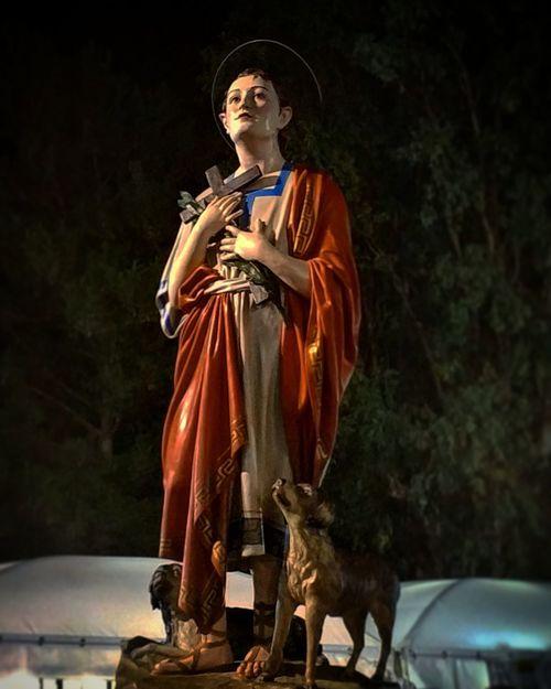 Statua Sanvito Santo Santi EyeEm Selects Portrait Full Length King - Royal Person Standing Period Costume Looking At Camera History Studio Shot
