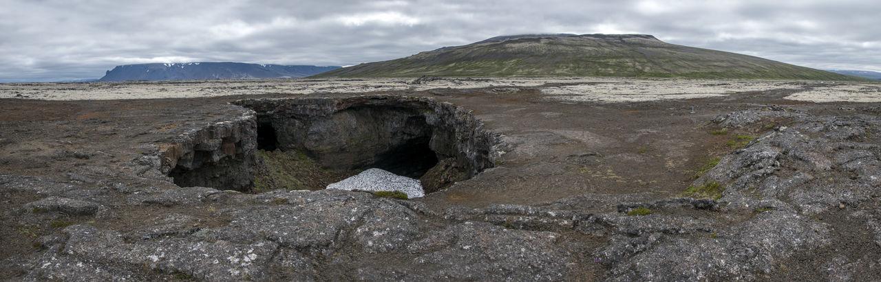 Iceland Island