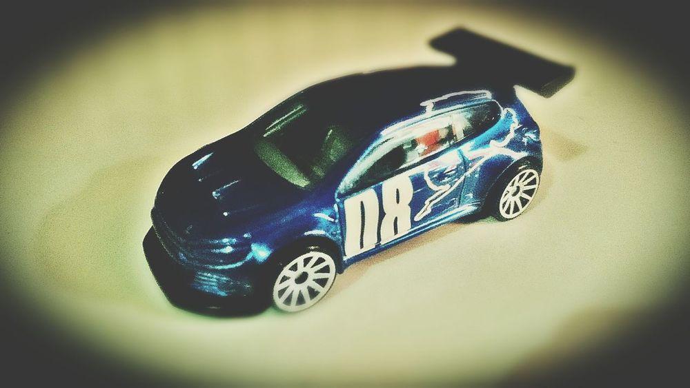 DiecastIndonesia Diecast Sports Race Racecar Car Indoors  Bluecar Diecastphotography