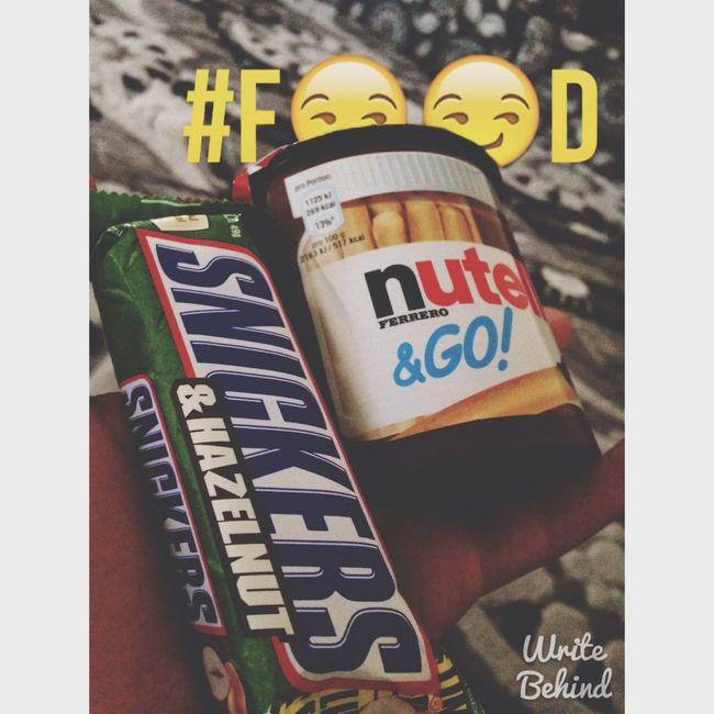 Food :) :)
