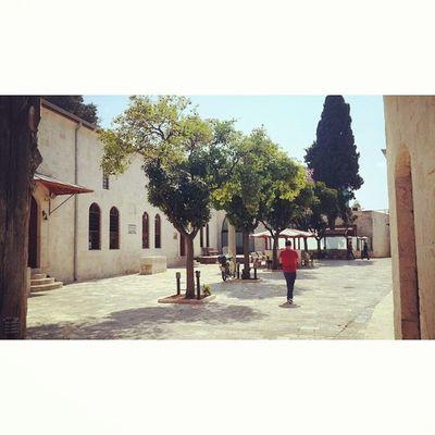 Antakya Antaki Ulucami Mosque 1704 selcuklu avlu