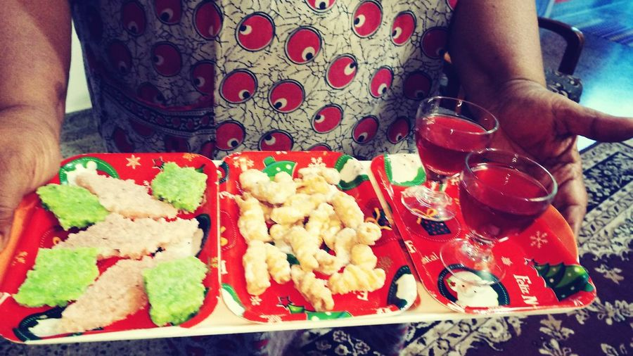 Wine Moments Christmas Time Cokkie CoconutBiscuits Wine Glass Homemade Food Wine Culture Firstdrink Of December Stay Strong Liver Red Wine Mixed Emotions In Glass