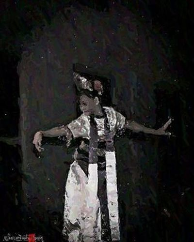 Mencoba tehnik paint moga berkenan Arteurope ArtWork Artindonesia Artpaint Painteditmyself Paint Paintclasic Lukisan Artword Art Artist Artistic Abstract Abstractart Absurd A Panorama Landscape Indonesian Indonesiaart Instaeurope Photooftheday Igers IGDaily