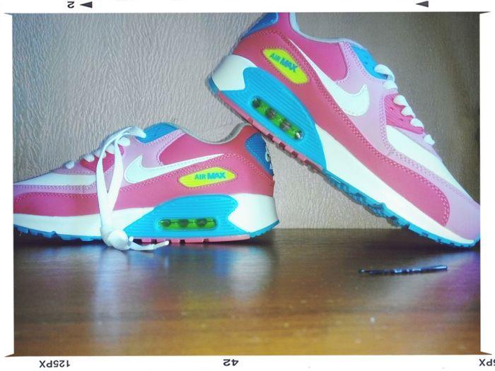 Swag #Nike First Eyeem Photo