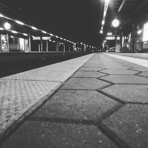 Tschüss Stralsund. Noch 5h Zug fahren und dann hat mich mein geliebtes Leipzig wieder. 😍