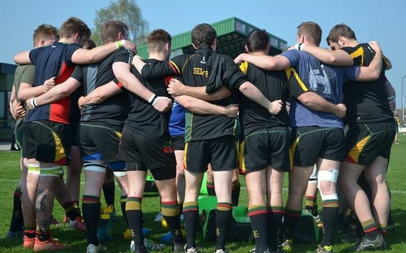 Sport Team Sport Sports Team Rugby rugby union Togetherness Motivation