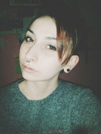 Grungefashion Me Piercing Beautiful