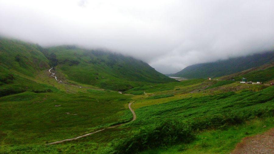 Scotland 💕 Scotland Scottish Highlands Highlands Glencoe Glencoe Mountain Resort Mountains Mountain And Clouds Mountain And Cloud Enjoying Life Rainy Day