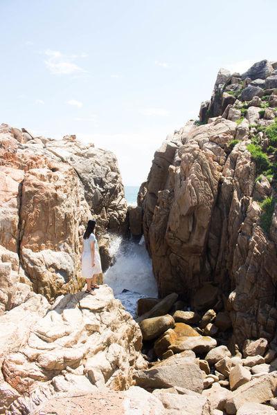 Travel more, enjoy more, learn more... EyeEmNewHere PhuYentrip Amazingvietnam Explorevietnam Naturelovers Outdoors Life Smallhuman Travelgirl