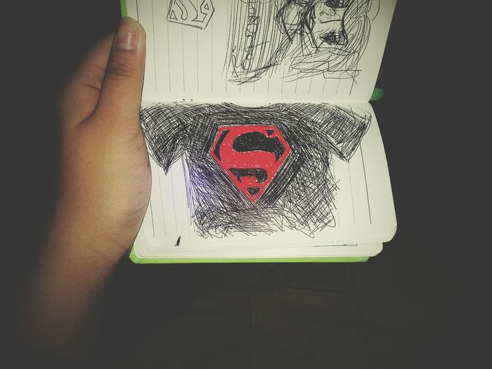 so once upon a night, a girl dreamed of Kon El, Superboy DC Comics Justice League Superboy Young Justice