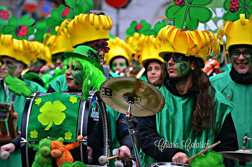 Colors Of Carnival Carnevale Carnival Party Carnevale2016 Carnevale Di Muggia Karnival Carnevaldemuja63 Pickoftheday Colori Carnival Spirit Makeup Happy