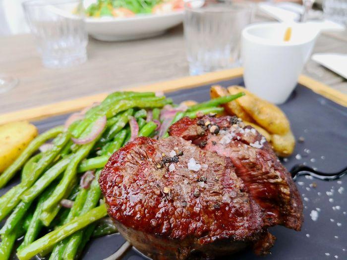 Steaks Dining
