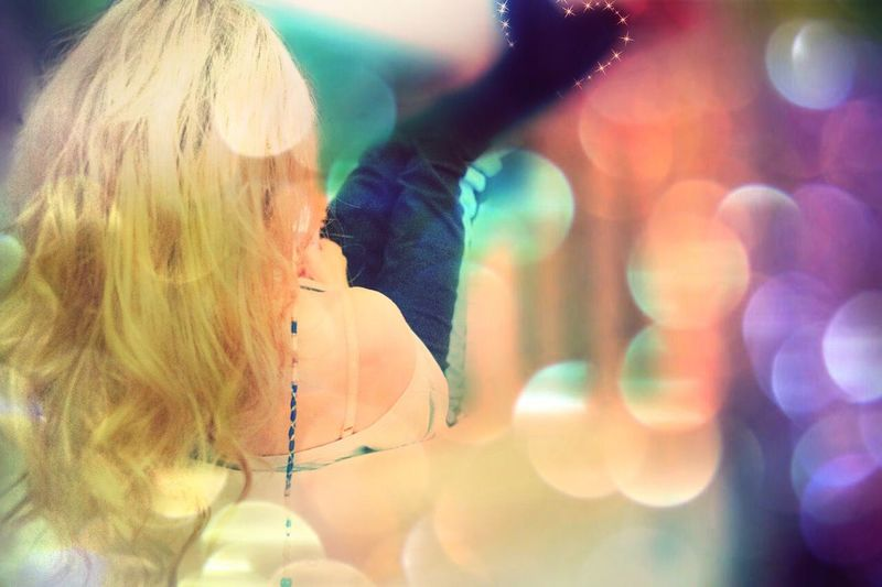 Happy Friday Mermaid Dreams IPhoneography No Edit No Fun