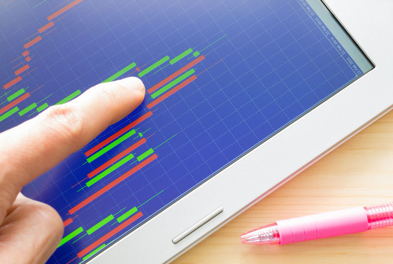 InvestmentPlanning Stock Graph Candlestick Chart Chart Finance Financial Forex Forex Graph Forextrading Investment Investment Concept Investment Planning Investments Stock Technical Analysis Technique