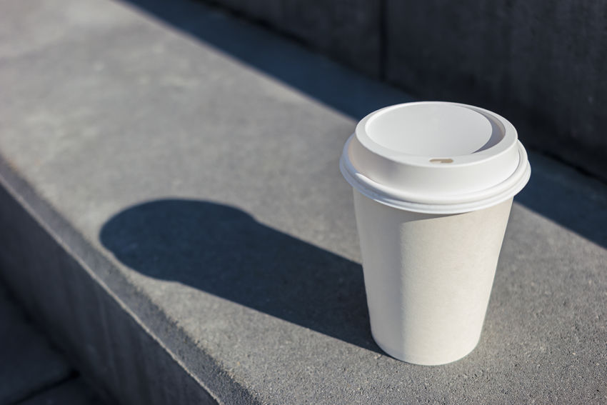 blank coffee2go cup with copy space on a wall Coffee Time Copy Space Food And Drink Freshness Paper Cup Wall Blank Close-up Coffee - Drink Coffee Break Coffee Cup Coffeetogo Communication Concrete Day Daylight Drink No People Outdoors Paper Ready To Drink Shadow Sunlight