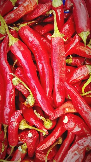 Taking Photos Photography Hdr_Collection Photographylovers Hdrphotography Red Chillies Spicy Red