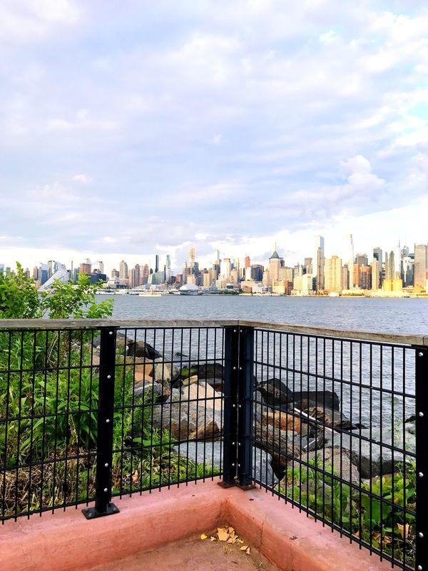 Hoboken NJ NYC NYC Street Photography NYC Skyline Nycphotography City New York City Hudson River