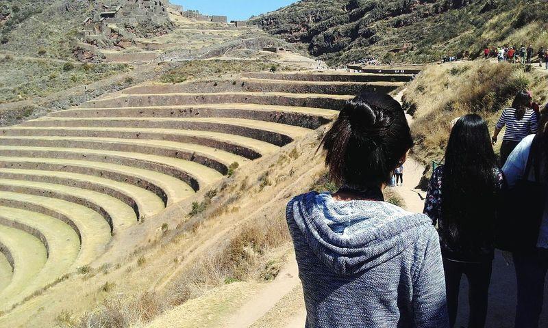 Pisac Perú Cusco, Peru