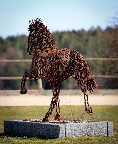 Ironhorse Horse