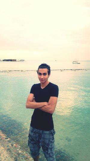 Hurghada Sea