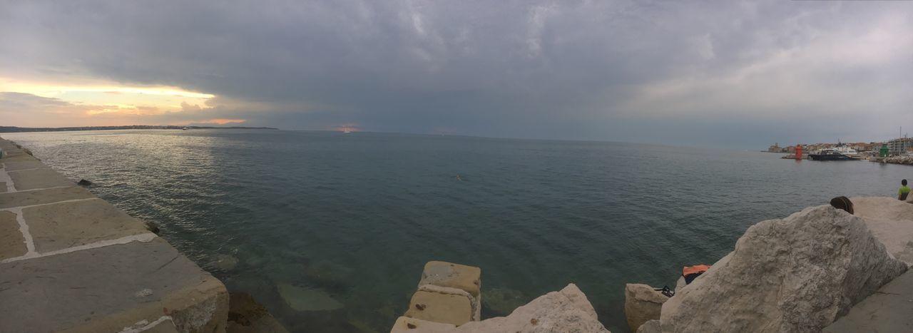 Piran Seaside