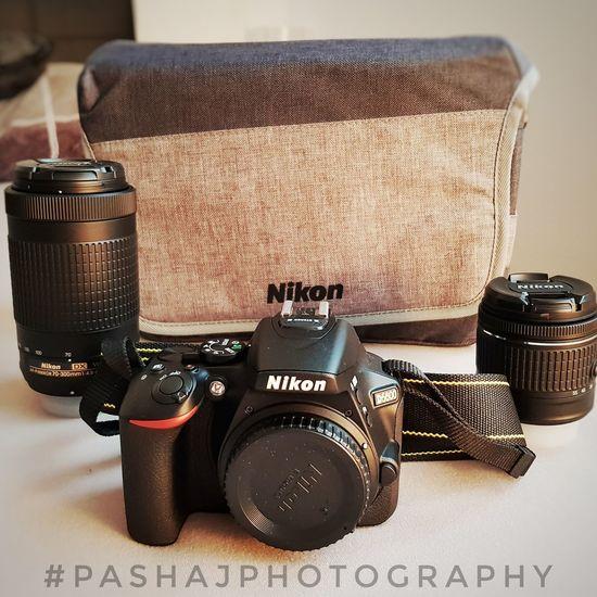 My New Baby Nikon D5600 Nikonphotography Nikonphotographer Loveit♥ Passion Followme Followforfollow Pashajphotography Upgrade