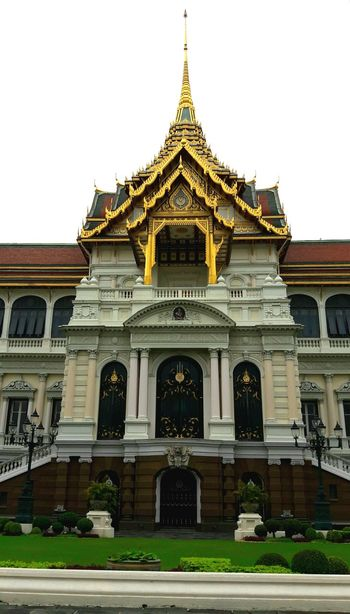 Architecture Art Architecture_collection Grand Palace Bangkok Thailand