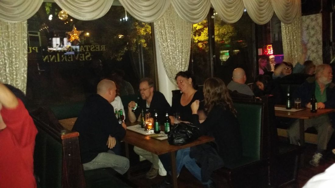 Mijerra Karaoke Hässelby By Night