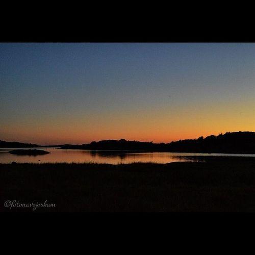 Lilleby Torslanda Goteborg Gothenburg sweden svergie skyline sunset vik sky summer sommar foto photo fotonavsjoskum