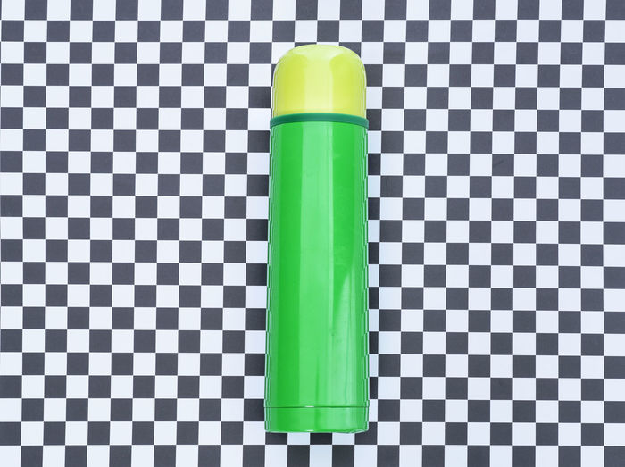 water bottle Close-up Contrast Day Green Color Indoors  Leech Multi Colored No People Objects Square Water Water Bottle