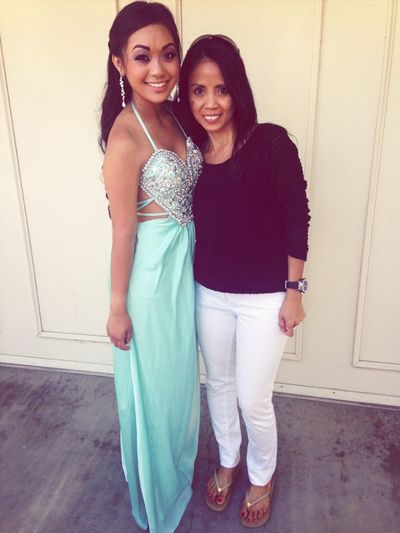 Mommy ❤