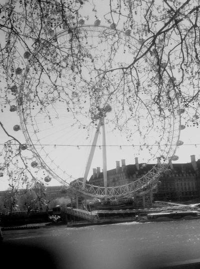 Memories ☀️😍 London LondonEye Sun