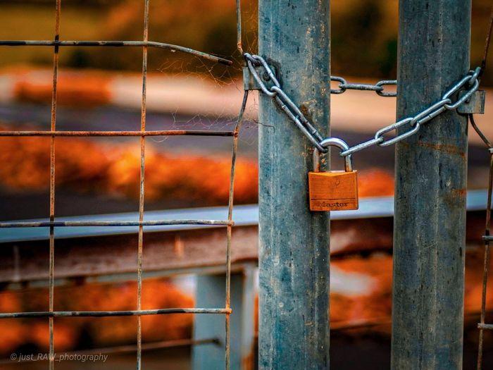 Locks Safety
