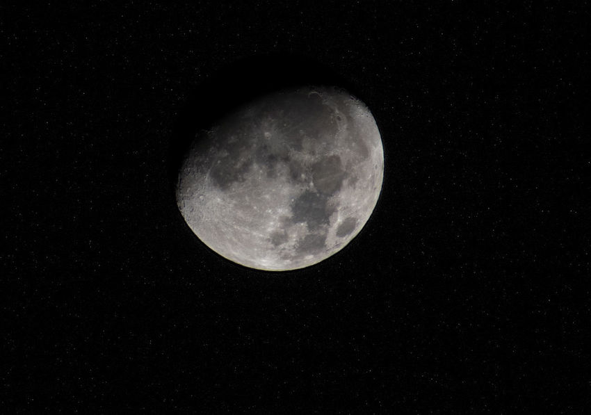 Moon seen at Ourém - Portugal Moon Astronomy Beauty In Nature Close-up Low Angle View Moon Moon Surface Nature Night No People Outdoors Planetary Moon Scenics Sky Space Space Exploration Tranquility
