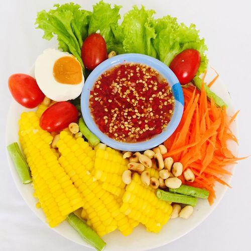 #Food #Corn
