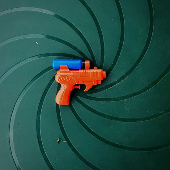 007 James B Close-up Blue No People Red Indoors  Orange Color Circle Plastic Stay Out Springtime Decadence The Creative - 2019 EyeEm Awards