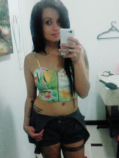 No Filter Morena ❤ Faces Of EyeEm Curitibana Tattoo Braziliangirl