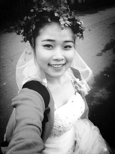 That's Me Hi! Smile :) ChiOne