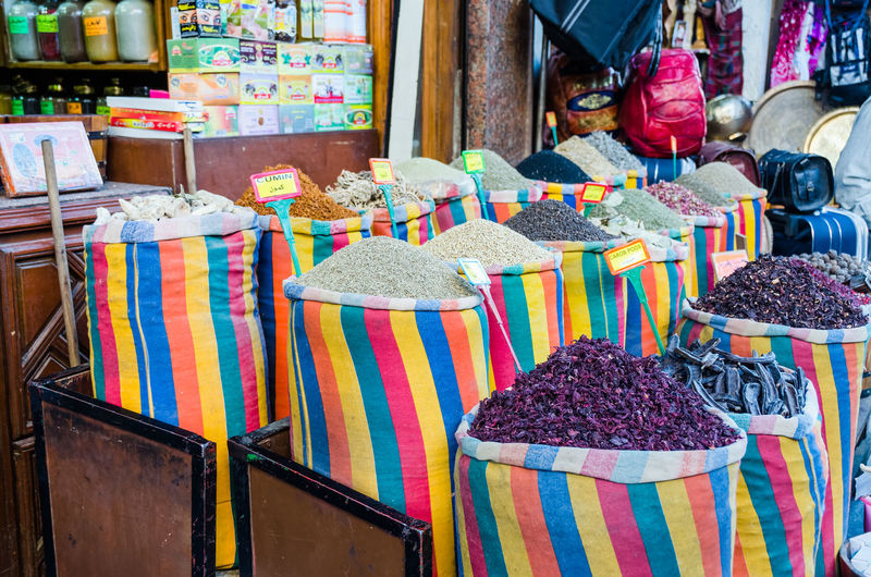 Spices for sale Abundance Arrangement Colorful For Sale Herbs In A Row Live Love Shop Market Multi Colored No People Retail  Shop Showcase June Side By Side Small Business Spices Store