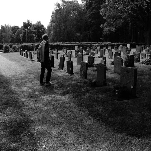 Family IPhoneography Eternal Peace Bnw Walking Around