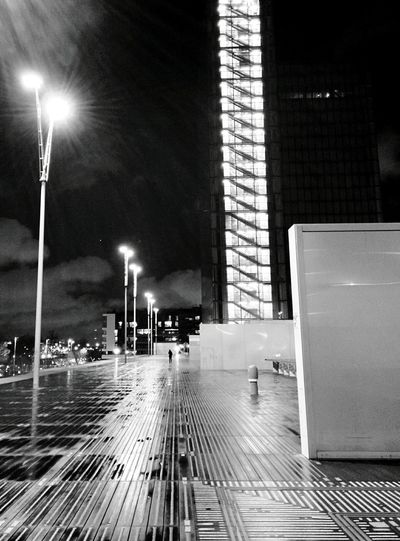 Nightphotography Blackandwhite Streetphotography
