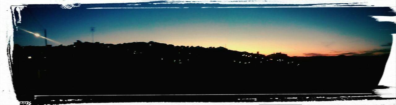 Fermoselle Sunrise Streetphotography Enjoying Life