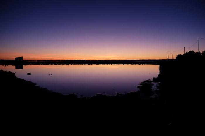 Formentera Island Clear Sky Beauty In Nature Fujifilm Xt1 España🇪🇸